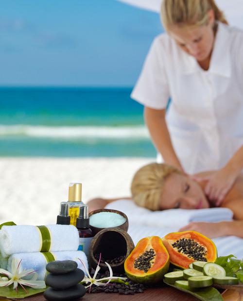 Cabana Massage